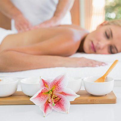 Massage treatment euless