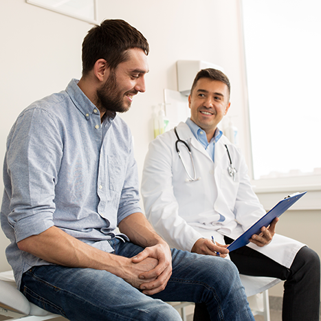Primary Care in Euless Texas