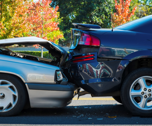 Automobile Injury Relief in Euless Texas