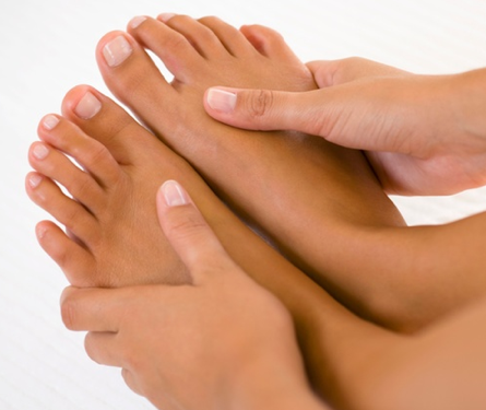 Nail Fungus Solution Euless TX