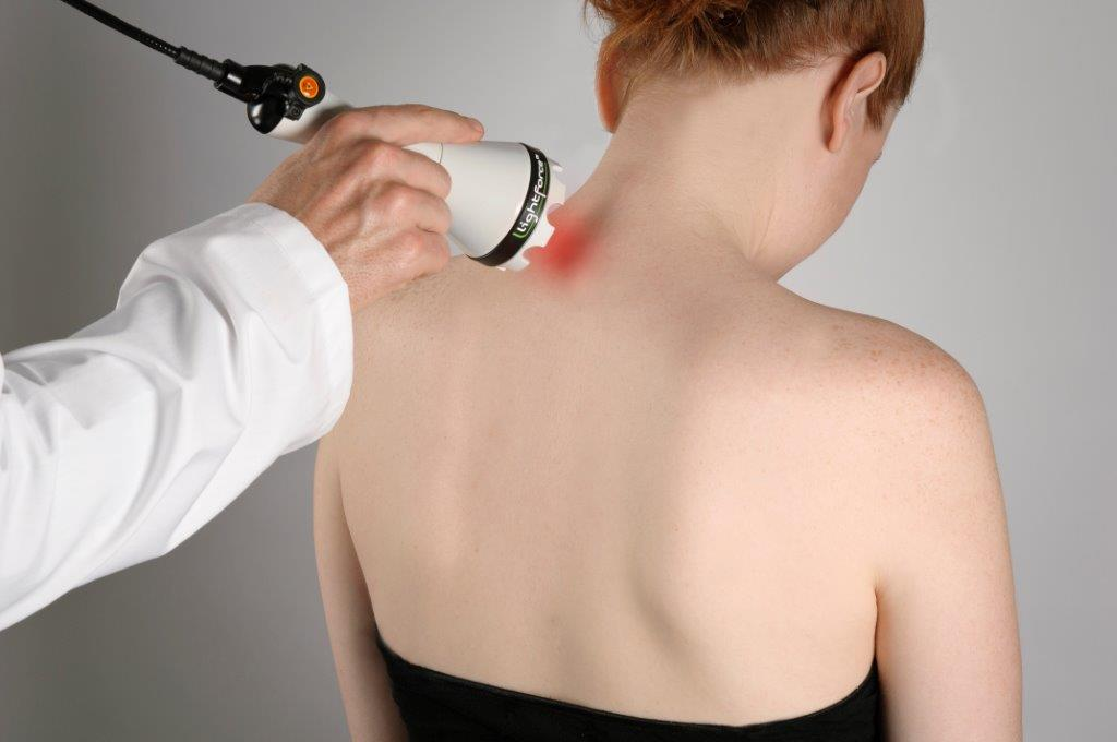 Neck Treatment Euless Texas